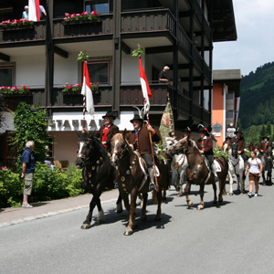 ruetz apartments westendorf tradition