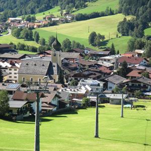 Westendorf Tirol