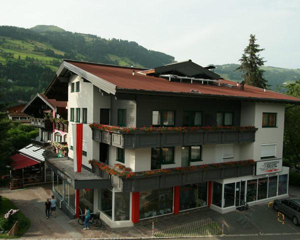 Haus Ruetz Westendorf Tirol
