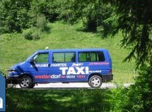 Westendorf Taxi